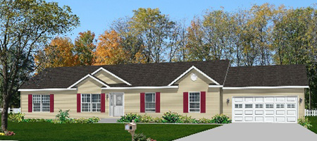 Modular Home Floor Plans and Designs