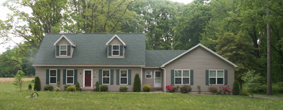 Patriot Home Sales - Modular Home Builder and Manufactured