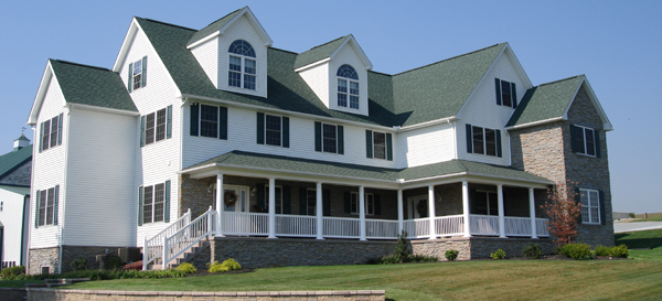 Patriot Home Sales - Modular Home Builder and Manufactured Home